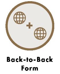 Back-to-Back Form Upload